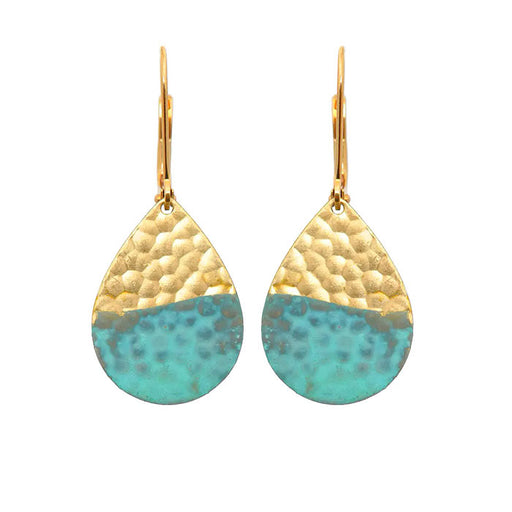 Sita Earrings By We Dream in Colour