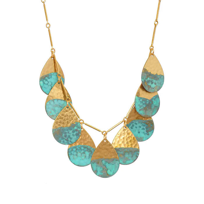 Sita Necklace By We Dream in Colour