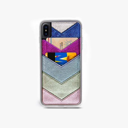 Chevy Wallet iPhone Case Zero Gravity