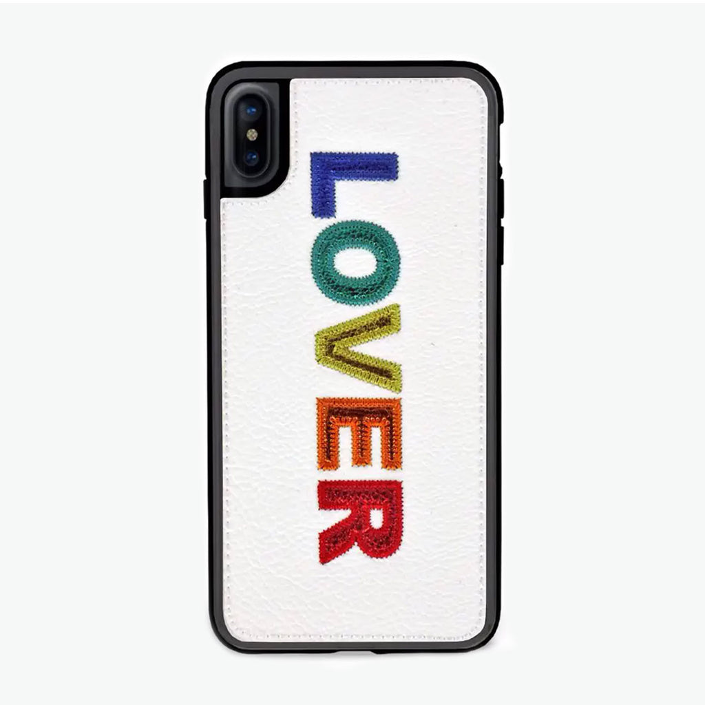 Lover iPhone Case From Zero Gravity