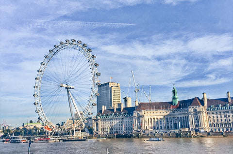 Weekend London Ideas