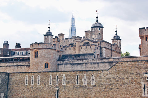 tower of london, london view, weekend in london, london itinerary