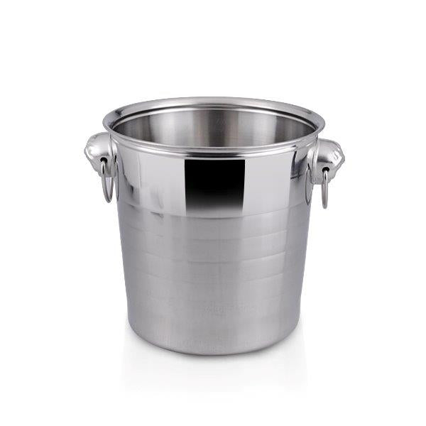 cheap large champagne ice bucket wine chiller to hold multiple bottles