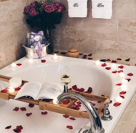 Spa for Two Romance in a Box