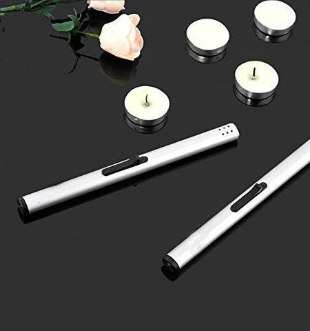 Stainless Steel Candle Lighter