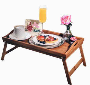Breakfast in Bed Gift Box for Mom