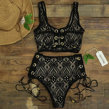 Aruba Bikini Set - Spirited Jungle