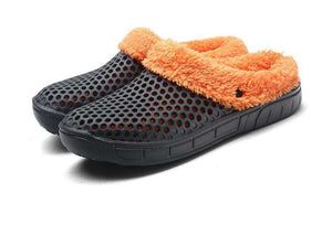 Jenny Fur Slippers - Spirited Jungle