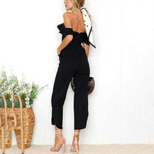 Sierra Jumpsuit - Spirited Jungle
