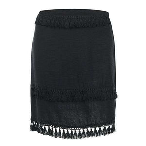 Chelsea Skirt - Spirited Jungle
