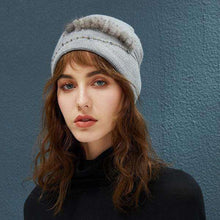 Tabitha Knit Beanie - Spirited Jungle