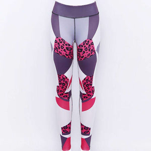 Endangered Leggings - Spirited Jungle