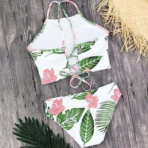 Til' Sun Down Bikini Set - Spirited Jungle