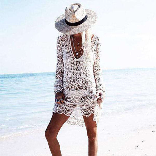 Cabos Cover Up - Spirited Jungle