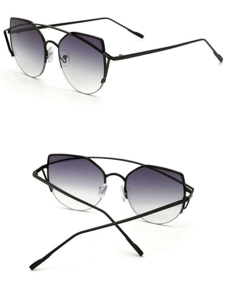 Cat Eye Sunglasses - Spirited Jungle