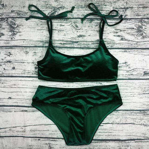 Fiji Bikini Set - Spirited Jungle