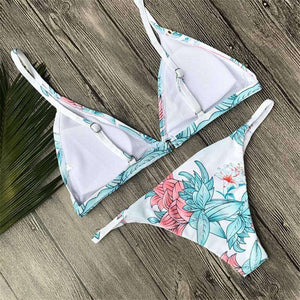Vitamin Sea Bikini Set - Spirited Jungle