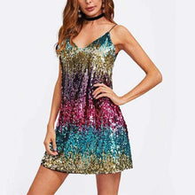 Disco Party Dress - Spirited Jungle