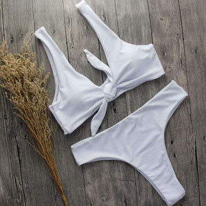Maldives Bikini Set - Spirited Jungle