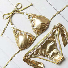 Emily Bikini Set - Spirited Jungle