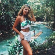 Madagascar Bikini Set - Spirited Jungle