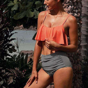 Havana Bikini Set - Spirited Jungle