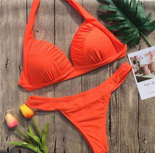 Sweet Escape Bikini Set - Spirited Jungle