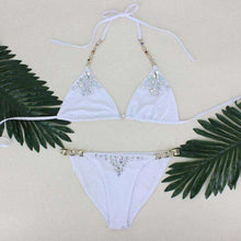 Brazilian Queen Bikini Set - Spirited Jungle