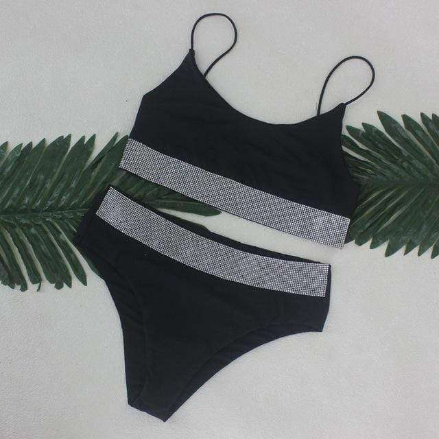 Modern Pharaoh Bikini Set - Spirited Jungle