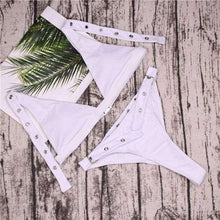 Seychelles Bikini Set - Spirited Jungle