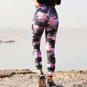 Libra Leggings - Spirited Jungle