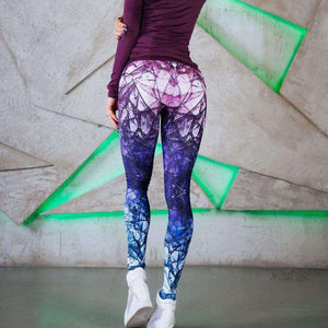 Apollo Leggings - Spirited Jungle