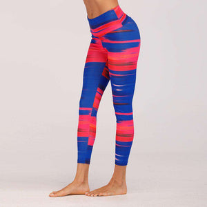 Nova Leggings - Spirited Jungle