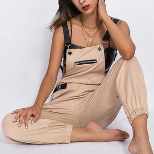 Iris Jumpsuit - Spirited Jungle