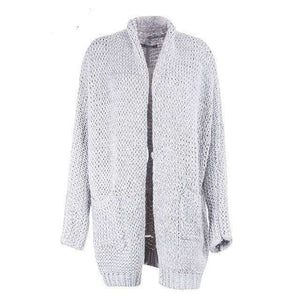 Glacier Cardigan - Spirited Jungle