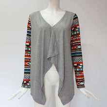 Eve Knitted Cardigan - Spirited Jungle