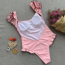 Enchanting Rose Swimsuit & Bikini Set - Spirited Jungle