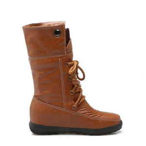 Riley Lace Boots - Spirited Jungle