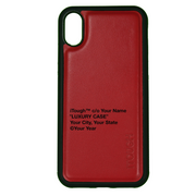 """iTough"" Design iPhone Cases"