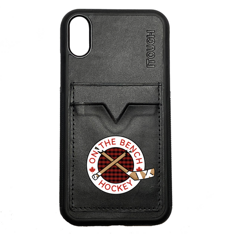 *Limited Edition* On The Bench Fundies iPhone Case