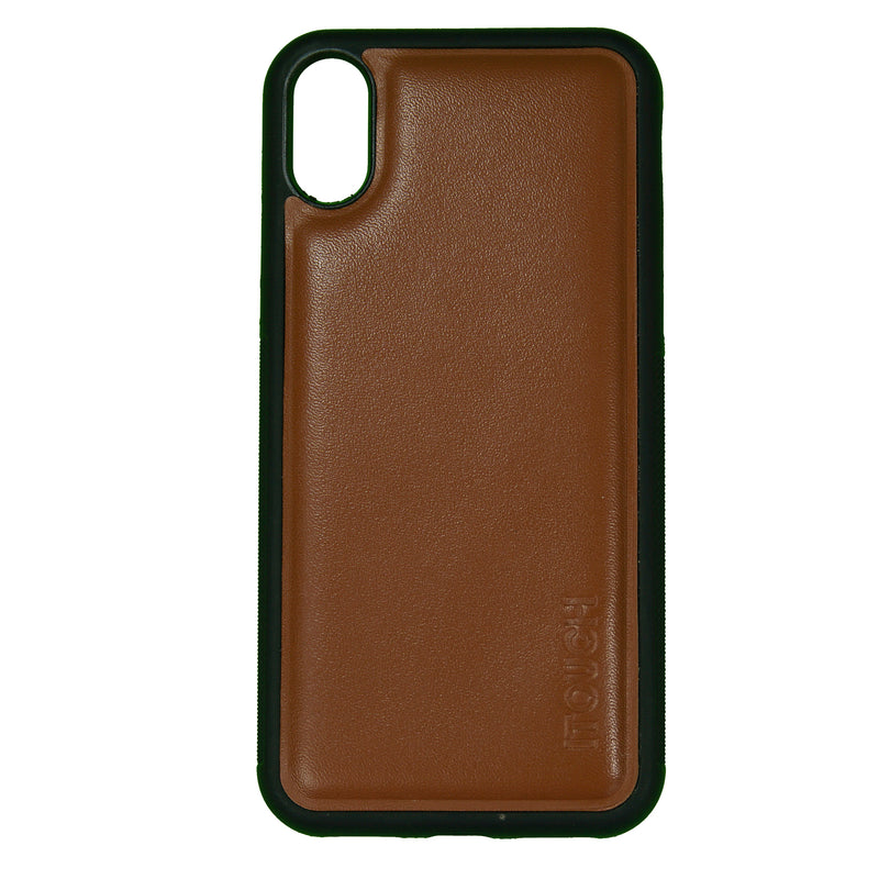 iTough Leather Cases