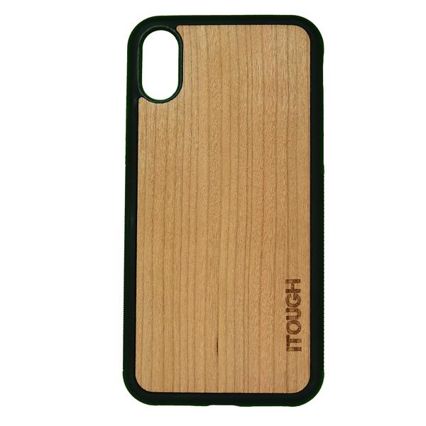 iTough Wood Cases