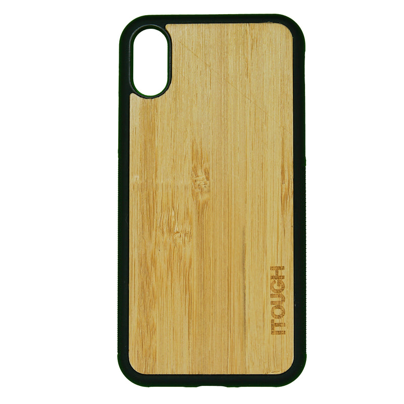 iPhone Nature Case - Bamboo