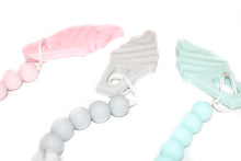 Silicone Ice Cream Teether