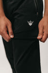 Men's Elastic Wind Jogger