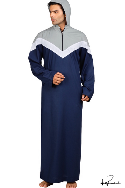 Men's Islamic Clothing: Vibe Thobe