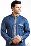 Men's Islamic Clothing: Raees Thobe