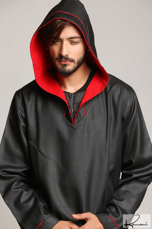 Men's Islamic Clothing: Prime Thobe