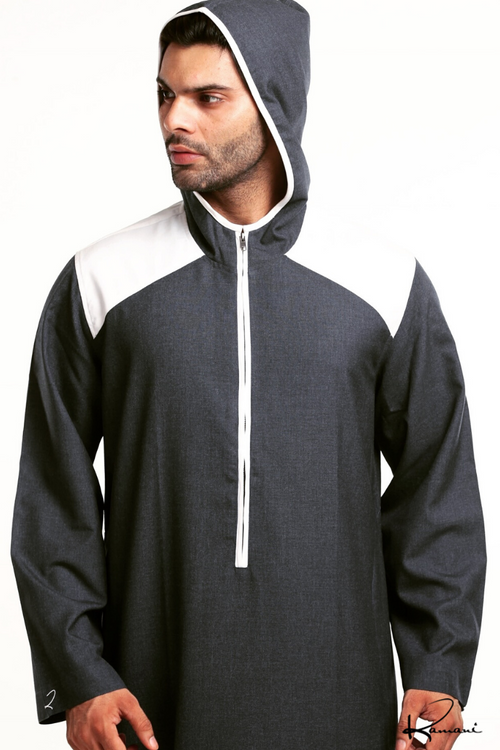Men's Islamic Clothing: Revival Thobe
