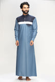 Kamani Islamic Clothing for Men - Sadr Thobe